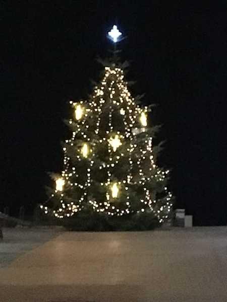 Auszeit-Weihnachten an der Ostsee!