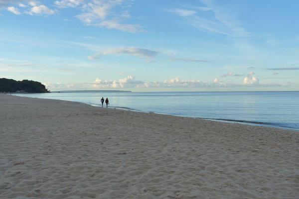 Strand Baabe