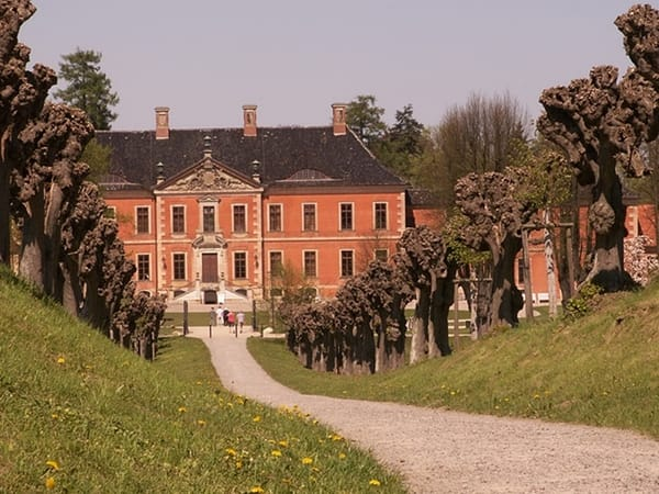 Schloss Bothmer, Klütz
