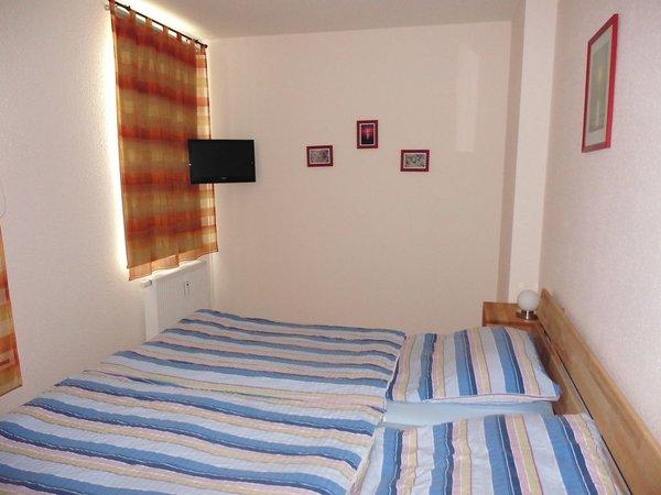 Schlafzimmer 1 andere Ansicht