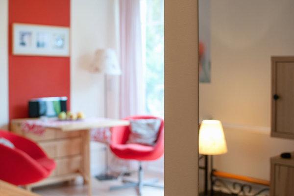 Villa Amelie Binz Wohnung 1