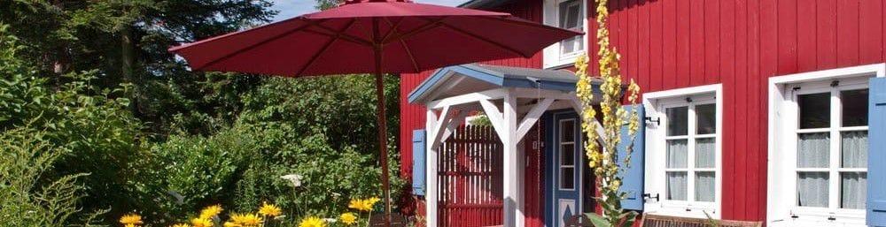 Das Rote Haus, Pruchten, Zum Hafen 2
