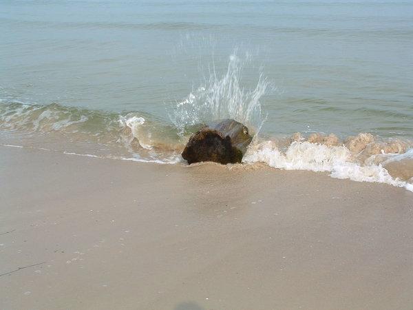 Sonne Strand Meer