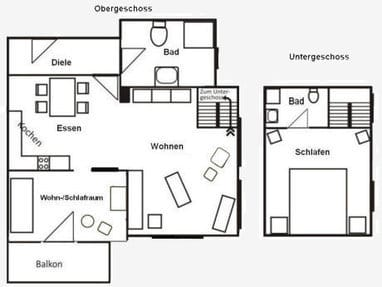 Wohnung-Nr. 1 Residenz Seeblick