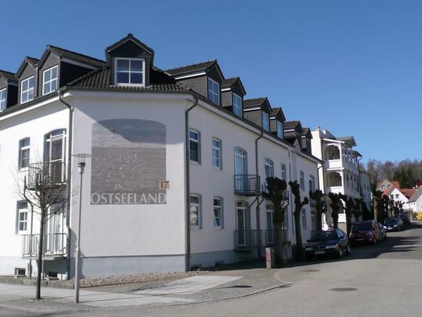 Haus Ostseeland