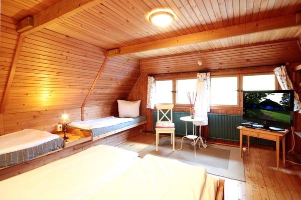 1. Schlafzimmer von 5