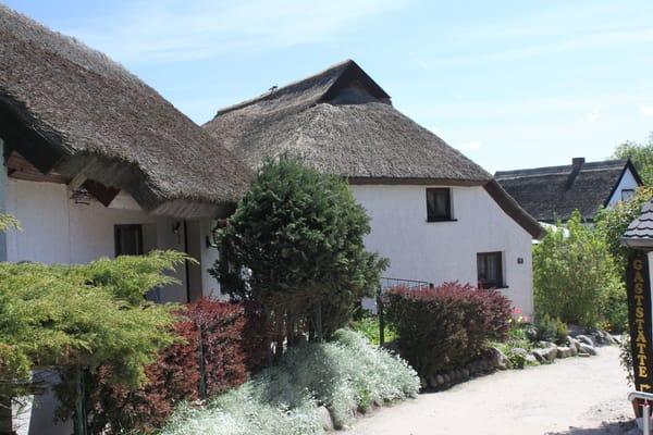 Fischerdorf Vitt - ein Ausflug wert