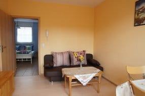 Wohnzimmer 401 & 402