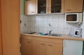 Küche 401 & 402