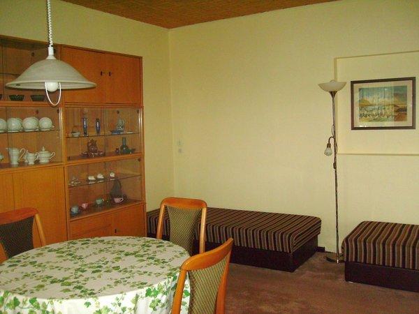 Ferienwohnung familie florin 3 zimmer ferienwohnung for Wohnzimmer 22 grad