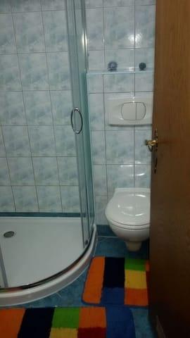 Bad mit DU/WC