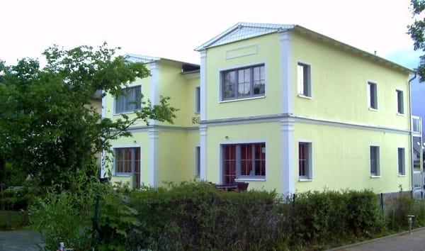 Villa Michaelis