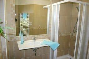 Das Bad mit Flair - hochwertig und stilvoll