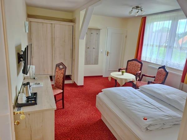 Doppelzimmer Nr.3