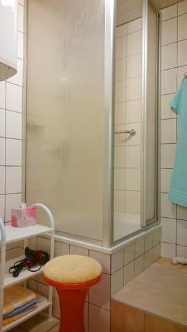Sanitärbereich Bild 1