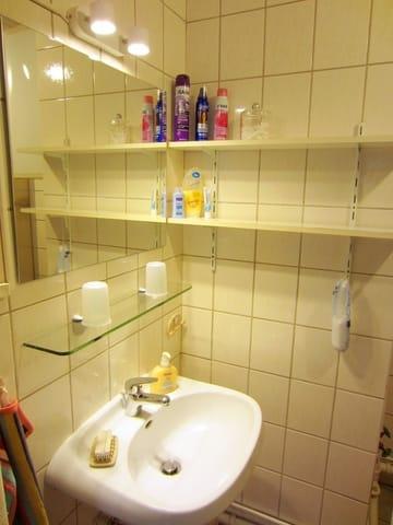 Sanitärbereich Bild 2