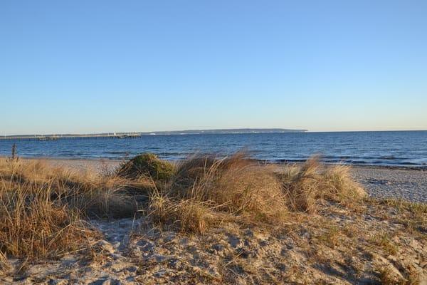 Meerklima, Strandlauf, Waldspaziergänge.