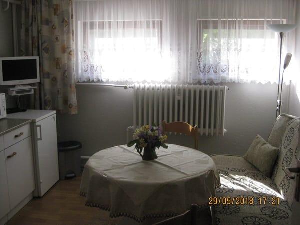 Wohnküche rechts