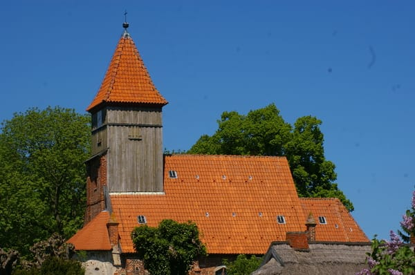 Wallfahrtskirche Sankt Laurentius