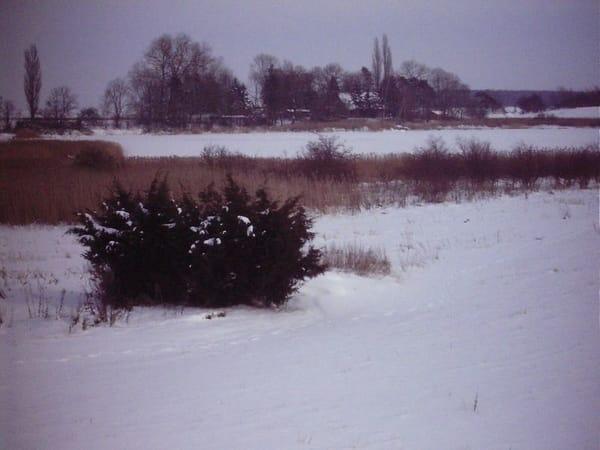 Auch der Winter hat sas!
