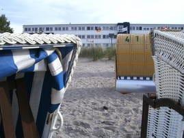 Schon den Strandkorb für Ihren Urlaub in Heiligenhafen bestellt.? Unbedingt  erforderlich, da im Sommer zu wenig Körbe vorhanden sind