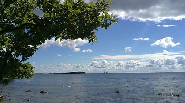 Ostsee Prora