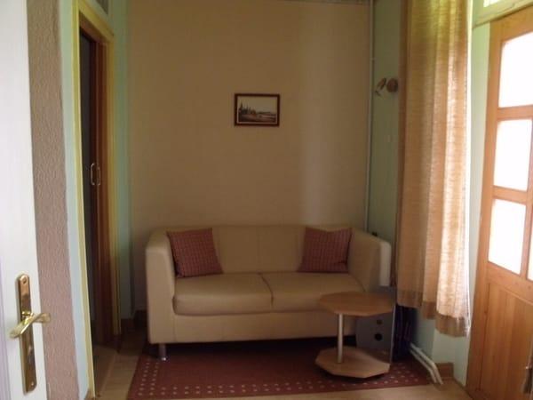 Wohnraum Sitzecke