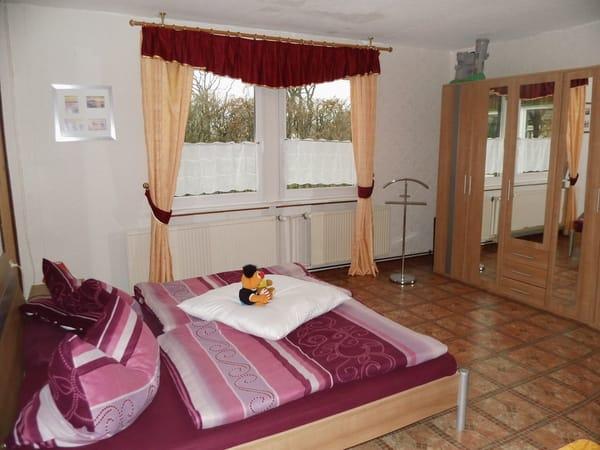 Familienschlafzimmer 1