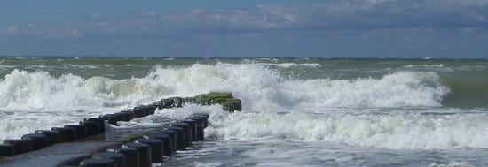Ostseeurlaub - Entspannung vom ersten Tag an