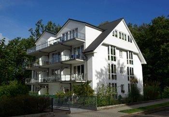 Haus Waldstraße 23 Baabe