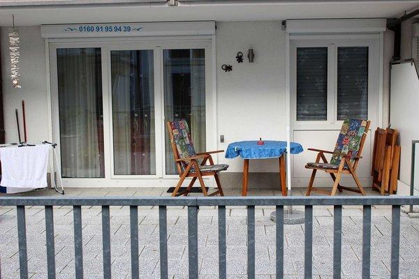 meeresfl stern 2pers 2 zimmer ferienwohnung. Black Bedroom Furniture Sets. Home Design Ideas