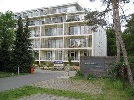 Seestraße 1 Zempin