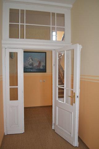 Eingangsbereich /Treppenhaus