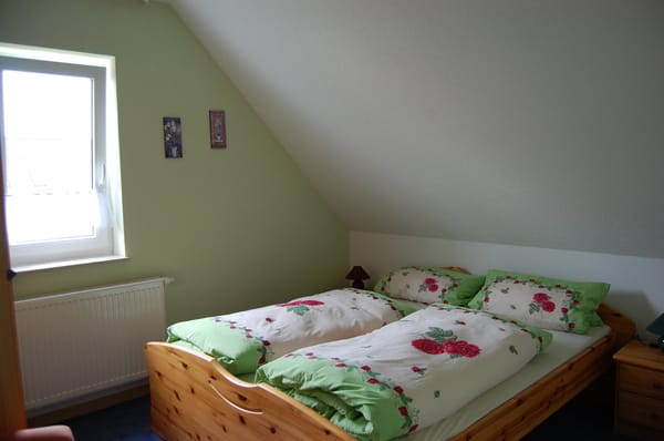3 von 3 Schlafzimmer oben