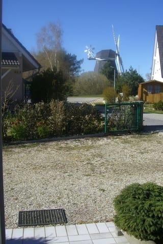 Mühle im Mühlenpark