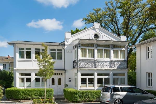 Villa Ravensberg