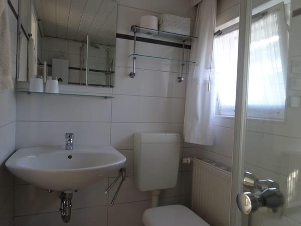 WC/Duschbad