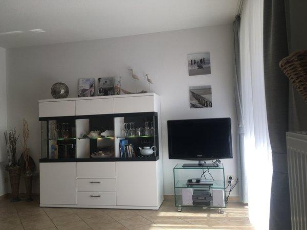 Das Wohnzimmer I