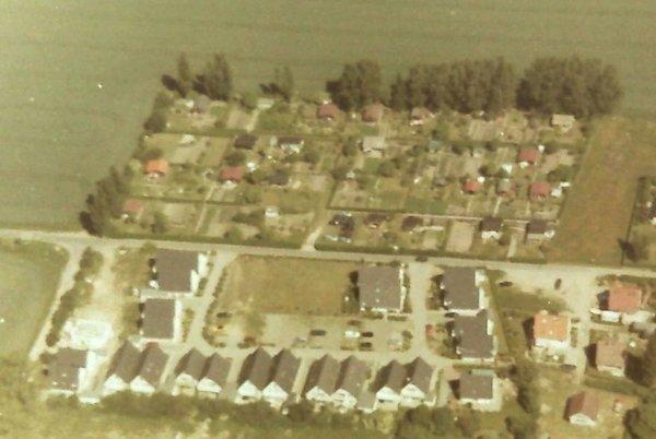 """Luftaufnahme """"Wohnpark Breege"""""""
