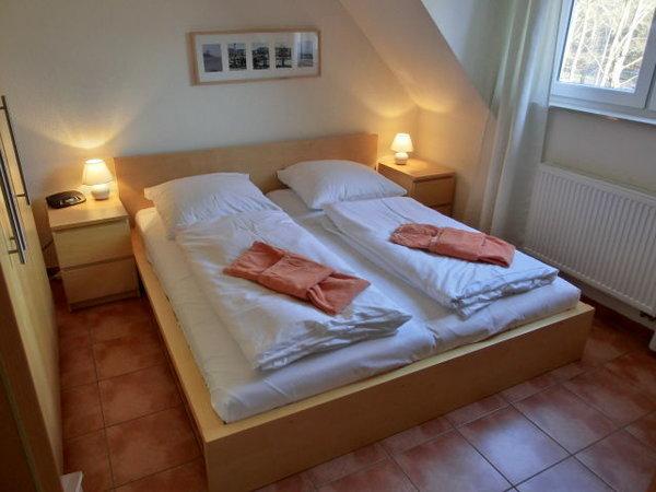 Unteres Schlafzimmer