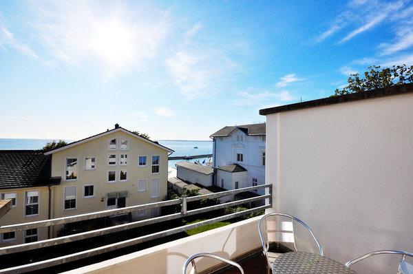 Meeresrauschen - Balkon