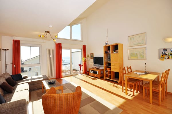 Meeresrauschen - Wohnzimmer