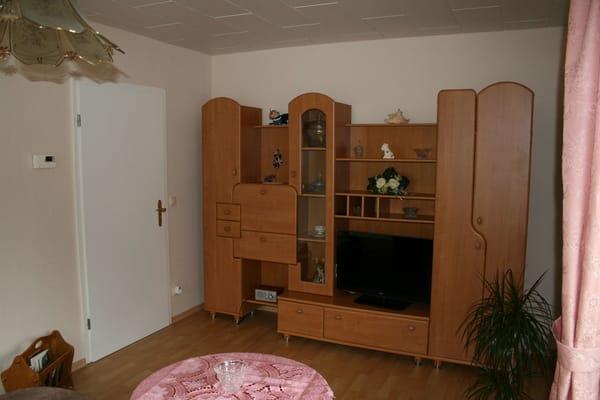 Wohnzimmer/Teilansicht