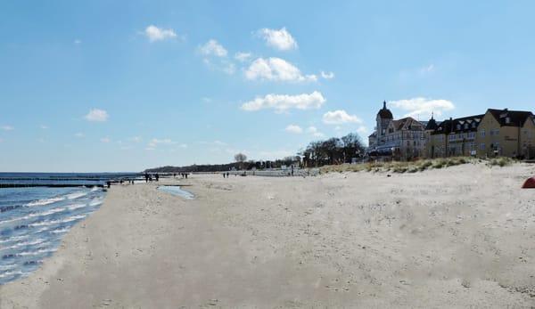 Strand West