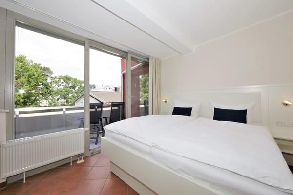 mittlere Schlafzimmer