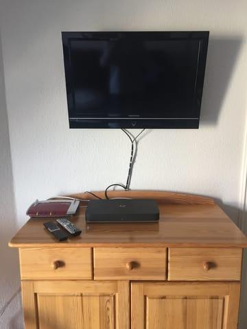 Wohnzimmer, WLAN gratis