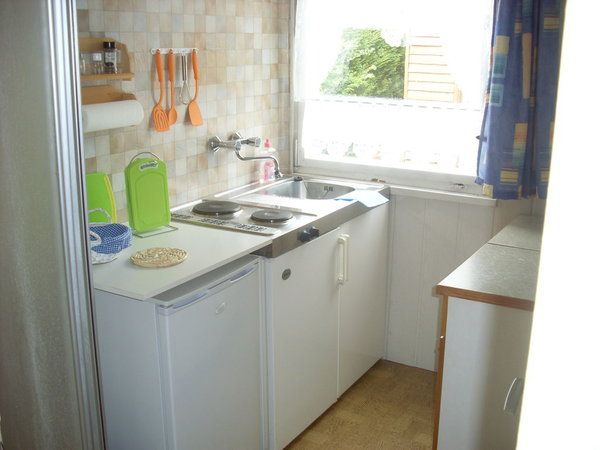 Garni-Küche