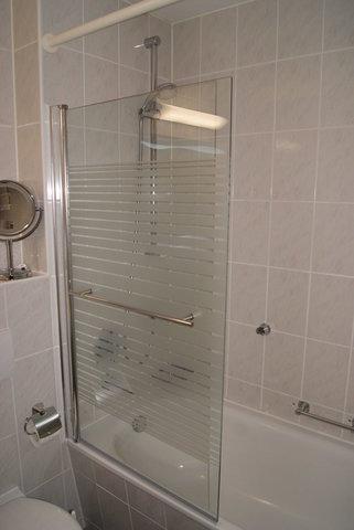 Das Bad nach der Renovierung