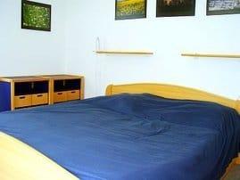 1. Schlazimmer