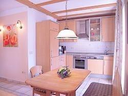 Küche/ Eßbereich